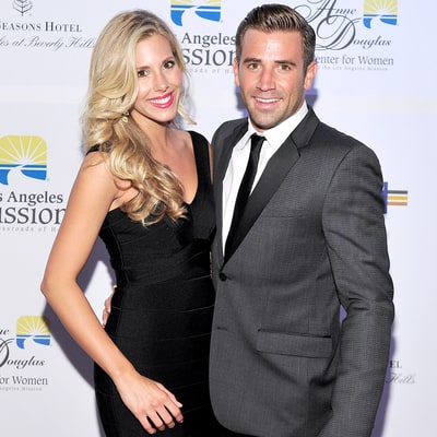 The Hills' Jason Wahler Expecting First Child With Wife Ashley Slack