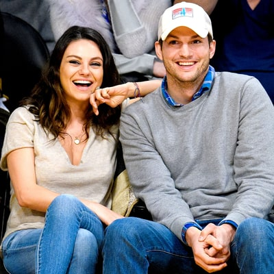 Ashton Kutcher, Mila Kunis Reveal Their Baby Boy's Name: Find Out What It Is