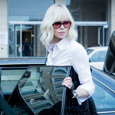 'Atomic Blonde' Review: Charlize Theron Literally Kicks Ass in 1980s Spy Thriller