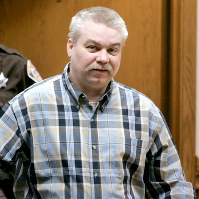 Making a Murderer's Steven Avery Is Engaged to Las Vegas Legal Secretary Lynn Hartman