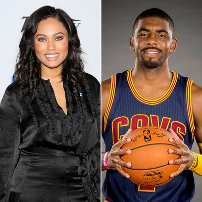 Ayesha Curry Blocks Cleveland Cavaliers Fan on Twitter for Asking Her to Sign Cookbook as Mrs. Kyrie Irving
