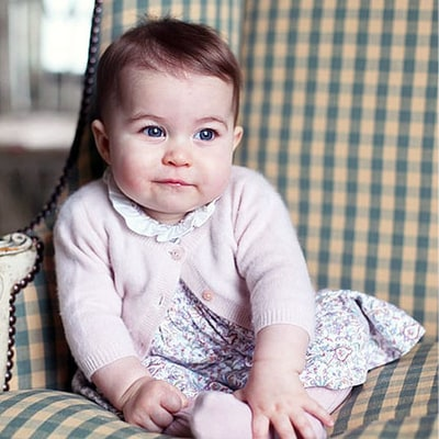 Princess Charlotte Inspired a New Baby Clothing Line: All the Details