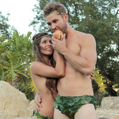 'The Bachelor' Recap: Nick Viall Holds Corinne's Naked Boobs, Gives One Woman the Boot on Group Date