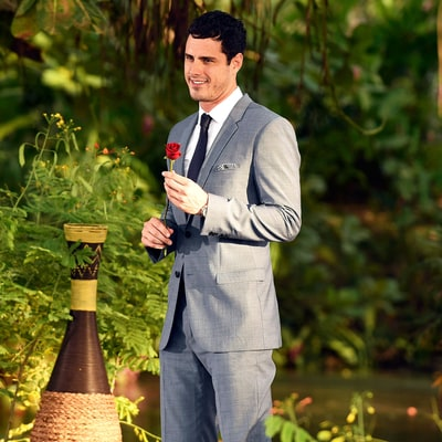 The Bachelor 2016 Spoilers: Ben and Lauren on People Cover