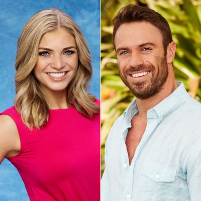 Bachelor Nation's 9 Greatest Villains Ever: Chad Johnson's Door Punch, Olivia Caridi's Mom Talk, More! Watch