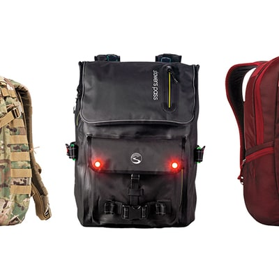 Master the Everyday Carry With These 5 Backpacks