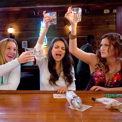'Bad Moms' Review: Mila Kunis and Kristen Bell Lead a Talented Ensemble in a 'Raunchy, Mighty Funny' Comedy