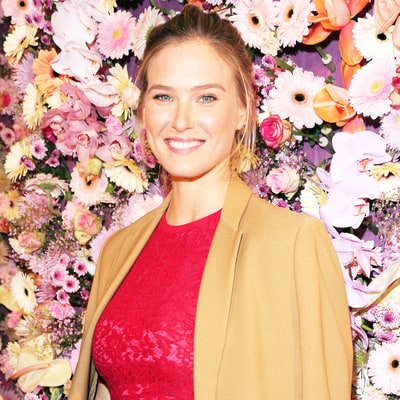 Bar Refaeli Has No Qualms About Showing Off Her Postpregnancy Bikini Bod