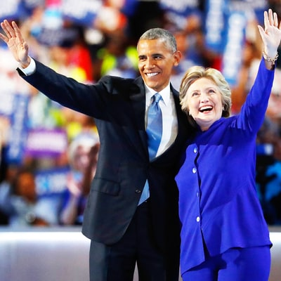 Watch the Democratic National Convention Day Three Livestream (and President Barack Obama's Speech) Here!