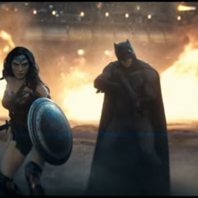 Ben Affleck Looks Hot in Batman v Superman Full-Length Trailer: Watch