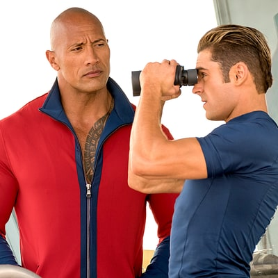 'Baywatch' Review: Bring on the Beach Bods, Boobs and Bodily Fluids