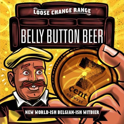 Today's Beer Atrocity: Belly Button Brews