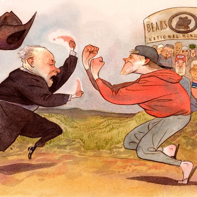 Outdoor Companies Take A Stand In the Fight for Public Lands