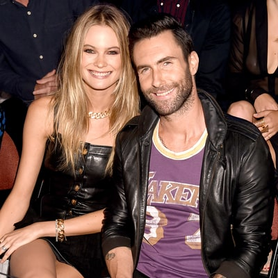 Adam Levine Confirms He's Having a Baby Girl With Behati Prinsloo
