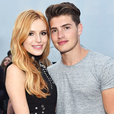 Bella Thorne Defends Ex-Boyfriend Gregg Sulkin, Says Alleged Nude Leaks Are 'Not His D--k'