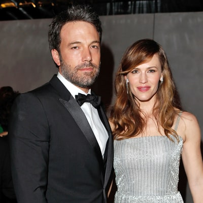 Jennifer Garner, Ben Affleck Spend Valentine's Weekend Together With Their Kids