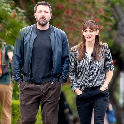 Jennifer Garner and Ben Affleck Are Not Back Together, Contrary to Reports