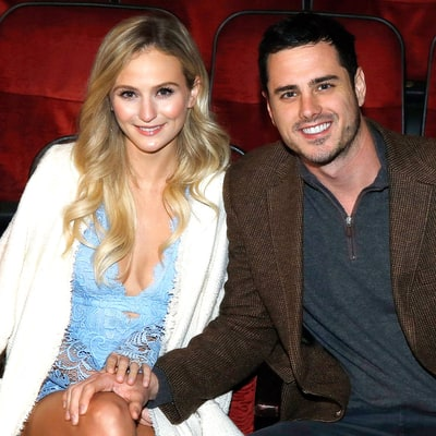How Ben Higgins and Lauren Bushnell Decorated Their First Home Together