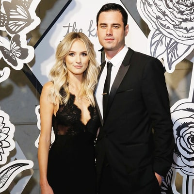 Ben & Lauren's Lauren Bushnell Reveals What Still Bothers Her About Fiance Ben Higgins and His 'JoJo Situation'