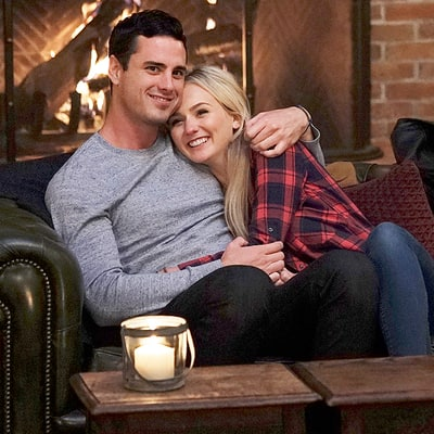 Ben Higgins Has a Surprise for Lauren Bushnell in Ben and Lauren: Happily Ever After's First Trailer