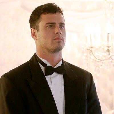 'The Bachelor' Recap: Ben Higgins Cuts a Twin, Gets Down on One Knee With Becca