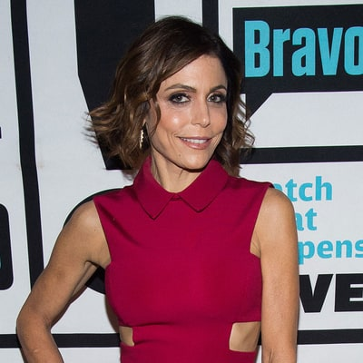 Bethenny Frankel Talks Luann de Lesseps' Romance: 'No One Is Jealous. Fact!'
