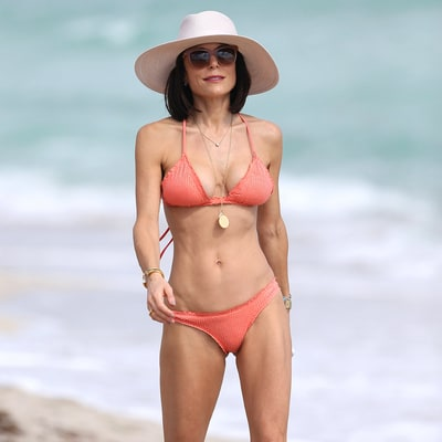 Real Housewives' Bikini Bodies