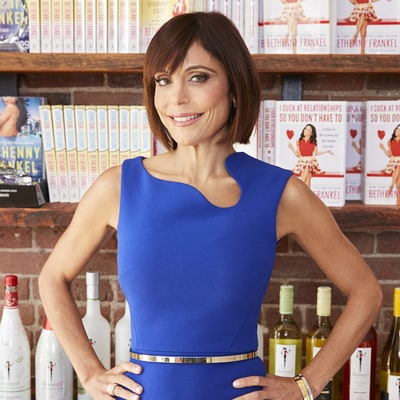 Bethenny Frankel Announces New Initiative, B Strong, to Help Women in Crisis: 'It's My Calling'