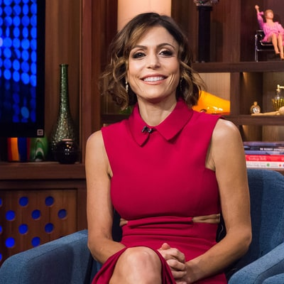 Bethenny Frankel Talks Surgery, Admits Regrets Over Luann de Lesseps Feud