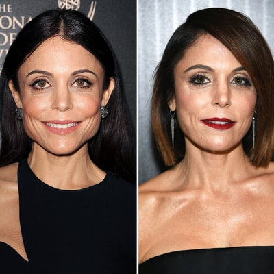 Bethenny Frankel Dispels Those Plastic Surgery Rumors