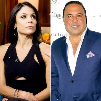 Real Housewives of New York City's Bethenny Frankel Explains Her Fight With Dorinda Medley's Man