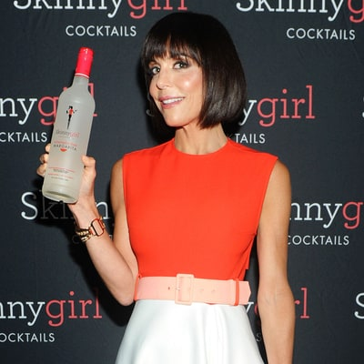 Bethenny Frankel on Her Brand-New Blunt Bob With Bangs: 'It's the Summer of Freedom'