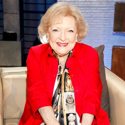 Betty White's 7 Best Onscreen Moments, as She Celebrates Her 95th Birthday