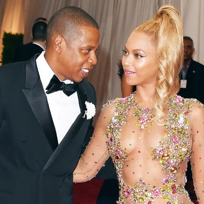Jay Z Working on Album to Tell 'His Side of Things' in Beyonce Marriage
