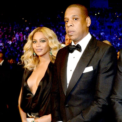 Why Jay Z Didn't Accompany Beyonce on the Met Gala 2016 Red Carpet