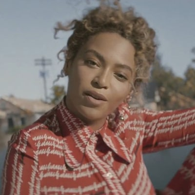 Beyonce Releases New Song 'Formation': Watch the Video (Featuring Blue Ivy) Now!
