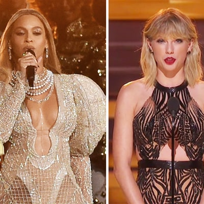 CMA Awards 2016: Beyonce Slays, Randy Travis Sings and Taylor Swift Makes an Appearance — Relive the Top Moments