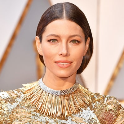 Oscars 2017: See the Best in Bling with Jessica Biel's Collar, Karlie Kloss' Diamond Choker and More