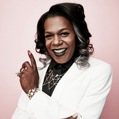 'Queen of Bounce' Star Big Freedia Shares Her Top Bounce Tracks: See Her Playlist!