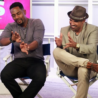 Shemar Moore and Bill Bellamy Reveal What They Look for in a Significant Other and More ICYMI Highlights — Watch!