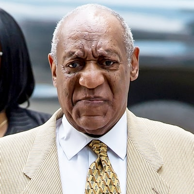 Bill Cosby's Lawyers Argue He's 'Legally Blind' and Can't Identify His Accusers