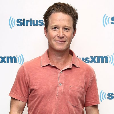 Billy Bush's Lawyer Denies $10 Million Settlement in 'Today' Show Exit