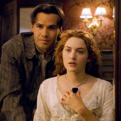 Billy Zane Still Gets Called 'the A--hole From Titanic': Watch