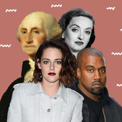 Famous Resting Bitch Faces From the Mona Lisa to Kristen Stewart