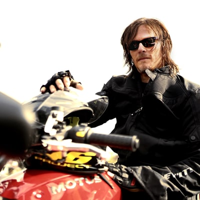 Sneak Peek: An Extended Clip from 'Ride with Norman Reedus'