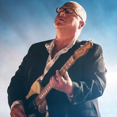 Pixies' Black Francis: 5 Songs 