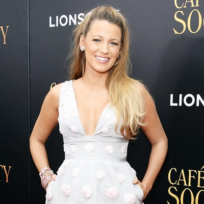 Blake Lively's Birthday Party Was a 'Classy Brunch' That Was Also Her Baby Shower