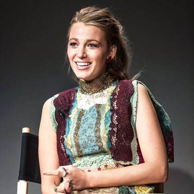 Blake Lively Shows Off Her Carrie Bradshaw–Worthy Shoe Collection on Instagram