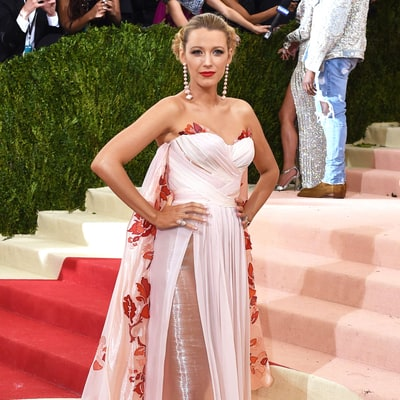 Met Gala 2016 Red Carpet Fashion: What the Stars Wore