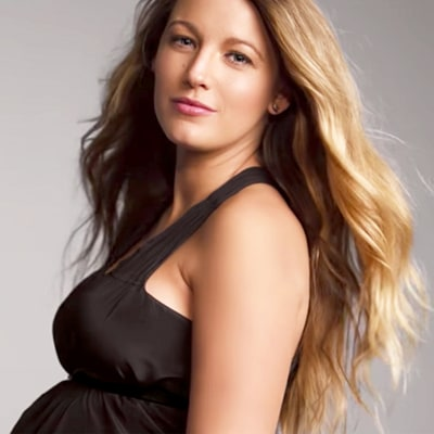 Blake Lively Celebrates Her Cherokee Roots in Diversity-Driven L'Oreal Campaign